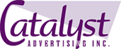 Catalyst Advertising Logo